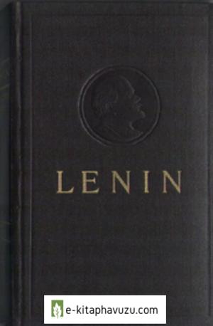 Lenin Cw-Vol. 17