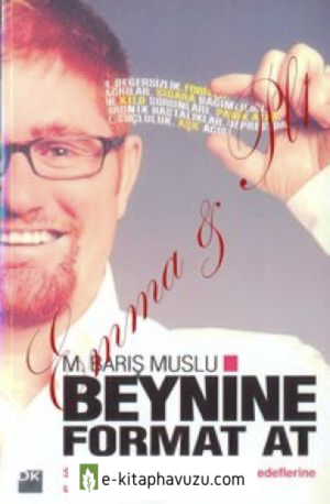 M. Baris Muslu - Beynine Format At