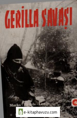 Marx & Engels & Lenin - Gerilla Savaşı - Akywz