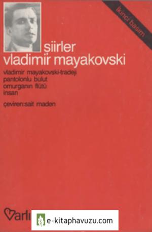 Mayakovski - Şiirler - Varlık Yayınları