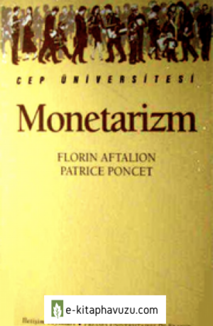Monetarizm - Florin Aftalion & Patrice Poncet - İletişim
