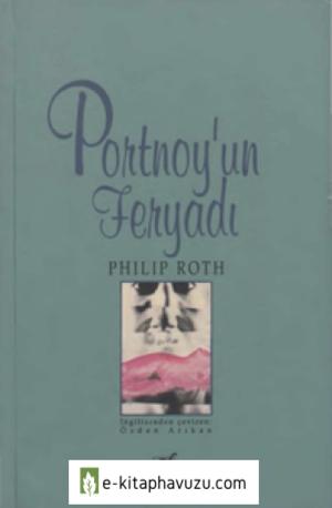 Philip Roth - Portnoy'un Feryadı (2)