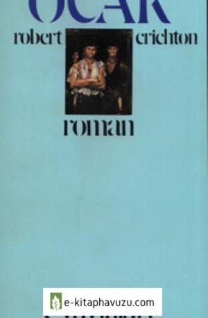 Robert Crichton - Ocak (Roman,e Yay, 1974)