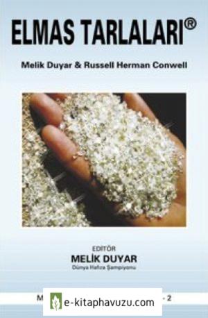 Russel Herman Conwell - Elmas Tarlalari