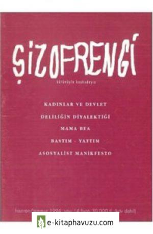 Şizofrengi 14