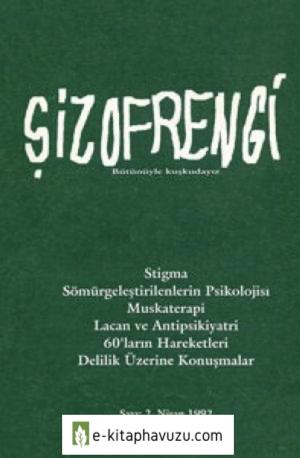 Şizofrengi 2