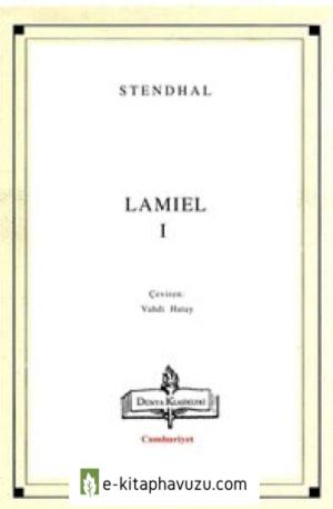 Stendhal - Lamiel I kiabı indir