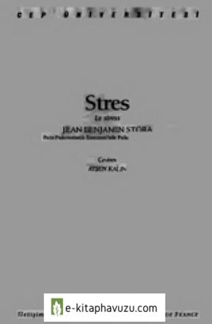 Stres - Jean Benjamin Stora