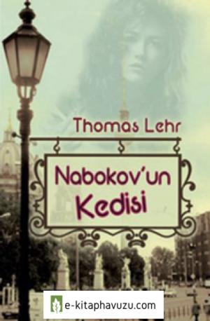 Thomas Lehr - Nabokov'un Kedisi - Galata Yayınları