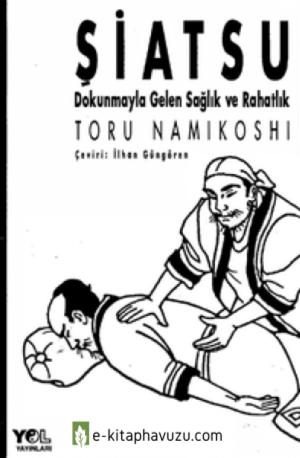 Toru Namikoshi - Şiatsu