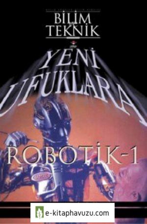 (Tübitak Yayınları) - Robotik1 (Tübitak Yayınları)