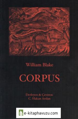William Blake - Corpus