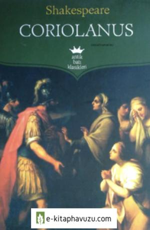 William-Shakespeare - Coriolanus