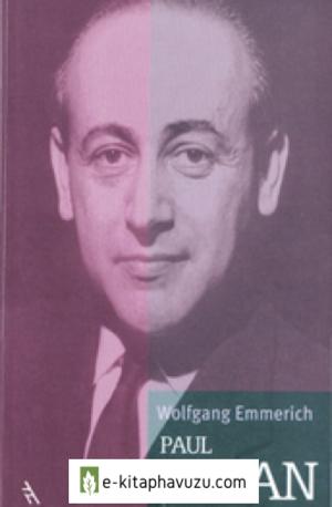 Wolfgang Emmerich - Paul Celan - Merdiven