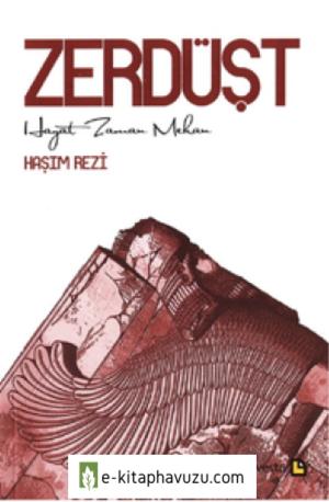 Zerdüşt - Haşim Rezi